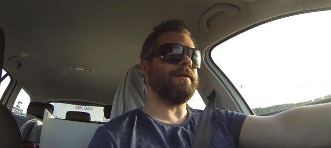 Ett spontant flyttlass, dags för ny vlogg