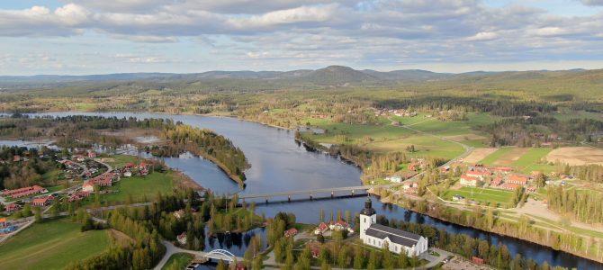 Film om sommaren i Järvsö