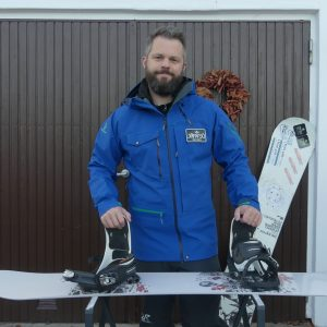 Är vi redo för ännu en säsong i Järvsöbacken?